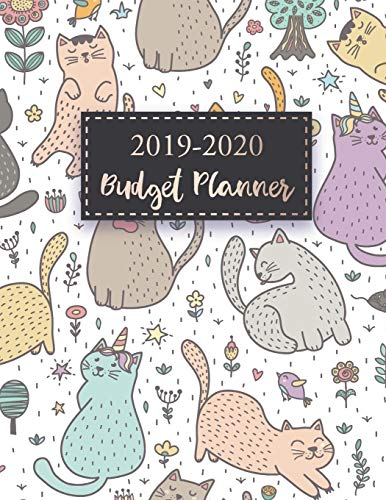 Band Organizer (2019-2020 Budgeting Planner: Cute Car Cover | A Simpl Personal Finance Budget Planner Academic | Daily Weekly Expense Tracker Workbook | Monthly Bill ... with Budget Monthly Bill Organizer, Band 8))