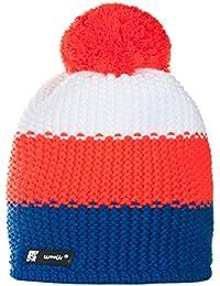Chapeau d'hiver Winter Beanie Bonnet Laine Wool hat Hats Fluocco Femme Ski Snowboard 4sold