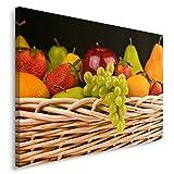 Feeby. Cuadro en lienzo - 1 Parte - 30x40 cm, Imagen impresión Pintura decoración Cuadros de una pieza,...