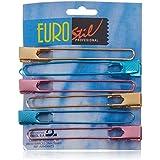 EuroStil - Pinzas separadoras curvadas - 6 unidades