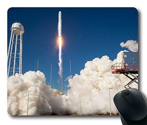 gaming-mouse-pad-antares-rocket-test-launch-oblong-shaped-mouse-mat-design-natural-eco-rubber-durabl