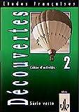 Etudes Francaises, Decouvertes, Serie verte, Cahier d' activites 2 -