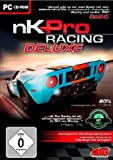 NK Pro Racing Deluxe - [PC]