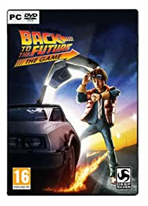 Back to the Future: The Game (PC DVD)