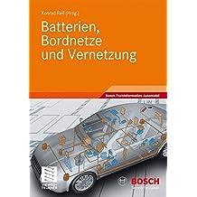 Suchergebnis auf Amazon.de für: Bordnetz: Bücher