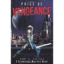 Price of Vengeance (Dreamscape Warriors)