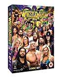 WWE: WrestleMania 34 [DVD]