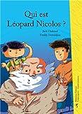 Qui est Léopard Nicolos ?