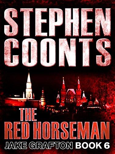 The Red Horseman (Jake Grafton)