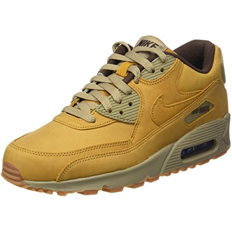 Nike Sneaker Bambini Bianco 3 Bianco 3 Bianco Parent 5e9034