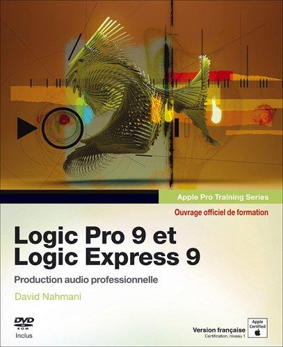 Logic Pro 9 et Logic Express 9