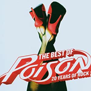 Greatest Hits- 20 Years Of Rock!