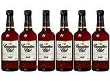 Canadian Club Whisky Spar-Set (6 x 1 Liter)