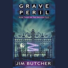 Grave Peril: The Dresden Files, Book 3