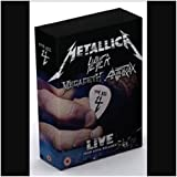 The Big Four: Live From Sofia, Bulgaria [2 DVDs] [Limited Deluxe Edition] [Limited Deluxe Edition]