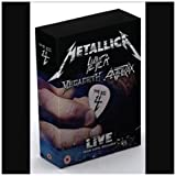 Big Four : Live From Sofia, Bulgaria - Edition Collector (Coffret 5 CD + 2 DVD) [(2 DVD+5 CD)]