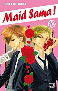 Maid Sama ! Edition simple Tome 10