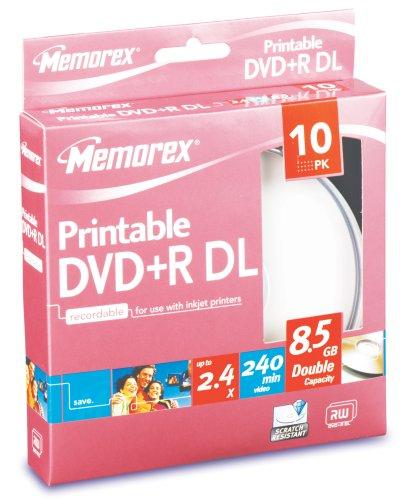 memorex-24x-dvd-r-dl-dvd-rw-virgenes-85-gb-240-min