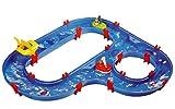 Brigamo 6038 - 3in1 Kinder Wasserbahn