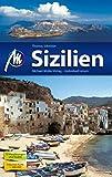Sizilien: Reiseführer mit vielen praktischen Tipps. - Thomas Schröder