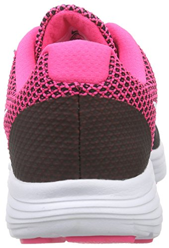 Nike Revolution 3, Running Femme Rose (Hyper Pink/White/Black)