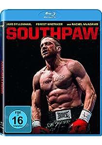 Southpaw [Blu-ray]