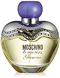 Moschino Toujours Glamour femme/woman, Eau de Toilette, Vaporisateur/Spray 50 ml, 1er Pack (1 x 50 ml)