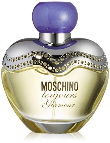 Moschino Toujours Glamour Eau de Toilette, Donna, 50 ml