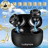 Best HUAWEI casques sans fil - Écouteurs sans Fil Bluetooth Oreillette Bluetooth Sport Mini Review