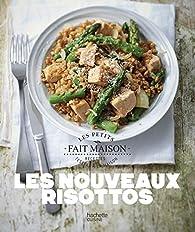 Les nouveaux risottos par Pauline Wissart