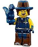LEGO The Movie 2 Vest Friend Rex Minifigure 71023 (Bagged)