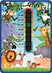 Happy Family Jungle Animals Nursery &...