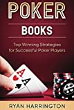 Poker Books: This book contains two books : 'Pokers Winning Mindset' and ''Poker Strategy'
