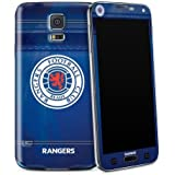 Rangers Fc Samsung Galaxy S5 Mobile Phone Skin Sticker Cover