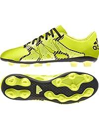 adidas X 15.4 Fg, Men's Football Training