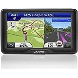 Garmin Dezl 760LMT-D City Navigator for Europe