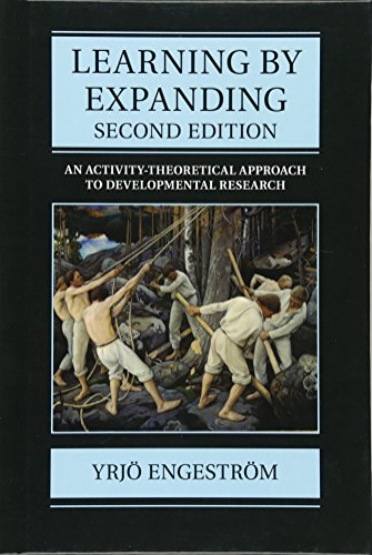 Learning by Expanding: An Activity-Theoretical Approach to Developmental Research