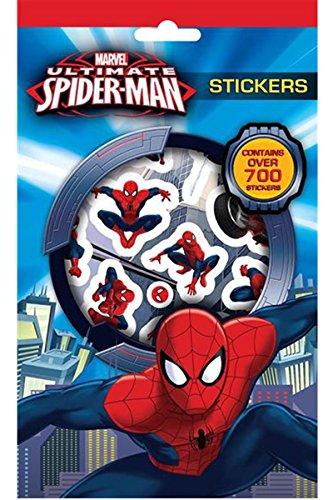 te Spiderman 700Aufkleber ()