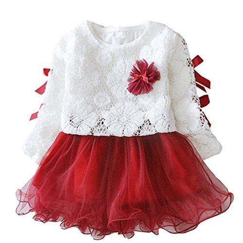 qiufeng-bimba-ragazze-principessa-vestito-floreale-pizzo-abiti-da-partito-1-5y-borgogna-a-2-anni