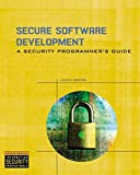 Secure Software Development: A Security Programmer's Guide: A Programmer's Guide