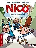 Nico   Ben Kemoun, Hubert (1958-....). Auteur