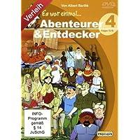 Es war einmal... - Abenteurer & Entdecker - Teil 4 - Episode 15-18