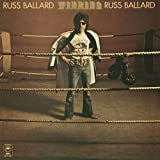 Russ Ballard [Ltd.Papersleeve]: Winning [Remastered] (Audio CD)