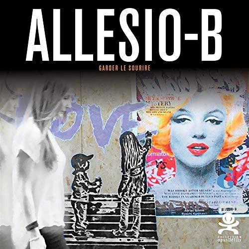 Allesio B - All over love: Opus Delits 42