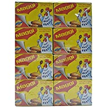 Maggi Chicken Stock Cubes 24 Pack X 2 Tablets