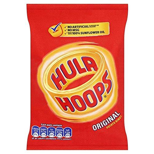Kp Hula Hoops - Original (34G)