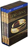 The Lord of the Rings (Les ségneur des anneaux) - The Motion Picture Trilogy - Extended Edition (Bilingual) - 15 Discs (6 Blu-ray + 9 DVD)