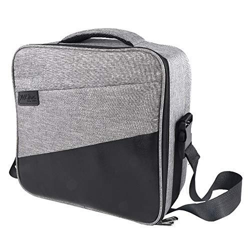 FBGood Langlebig Drohne Reise Handtasche, wasserdichte Transportkoffer Tragbare Aufbewahrungsbox Lagerung Tasche Stoßsichere Tragetasche Umhängetasche für MJX Bug 4W Drone -