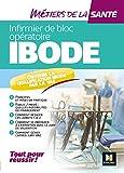 Métiers de la santé - IBODE - Infirmier - Révision et entraînement...