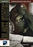 Black Static #62 (March-April 2018): Horror Fiction & Film (Black Static Magazine)